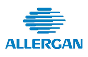 Logo Allergan
